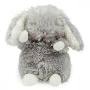 NEW Bunnies By The Bay Wee Bloom Bunny Plush in Box - Baby Gift