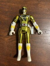 Power Rangers Bandai 1995 Gold