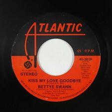 New Listing70s Soul/Funk 45 - Bettye Swann - Kiss My Love Goodbye - Atlantic - mp3