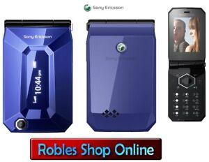 Sony Ericsson Jalou F100i Amathys D. (Ohne Simlock) 3G 3,2MP Mini Handy NEU OVP