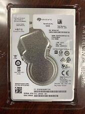 "Seagate BarraCuda Pro ST500LM034 500GB 7200RPM SATA 6.0GB/s 2GH17A-020 3.5"""