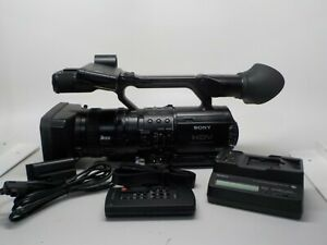 Sony HVR-Z1E Camcorder