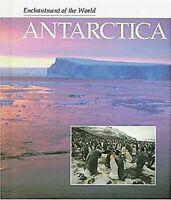 Antarktis von Billings, Henry