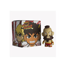 Kidrobot street fighter 3inch mini figure BLIND BOX