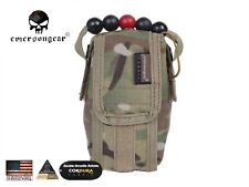 Emerson Tactical Flotation Style MAG Drop Pouch  Hunting Gear EM6040 Multicam
