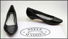 STEVE MADDEN WOMEN'S LOW HEEL CLASSIC DRESS SHOES SIZE 6 M NEW R.R.P $149.95