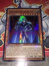 Carte Yu Gi Oh CHEVALIER LEGENDAIRE DE TIMEE DRL3-FR041