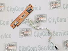 Toshiba Satellite L550-19U L550 L555 Touchpad Button Board w/ Cable LS-4974P
