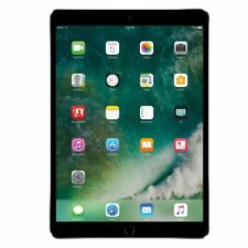 "Apple  iPad Pro (2017)  Grey 64GB 12.9"" Wi-Fi & Cellular   Tablet incl GST"