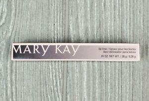 Mary Kay Lip Liner DARK CHOCOLATE #048448 NIB NEW
