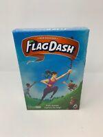 Kirk Dennison FlagDash Board Game NIB
