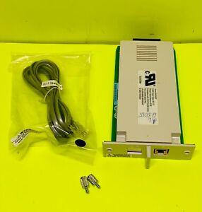Xerox 1-Line Fax Kit Board Module for Altalink B8045 B8055 B8065 B8075 B8090 OEM