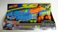 Hasbro Nerf Vortex Vtx Praxis New in Package