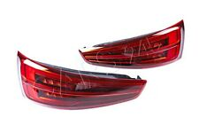 Genuine AUDI Q3 Led Tail Light Left + Right 8U0945093AB