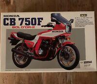!!! IMAI 1/12 Honda CB 750F BOL D'OR-2 RAR - OVP - NEU -  !!!