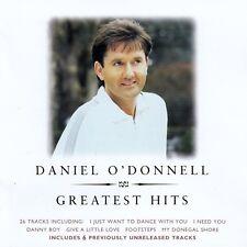 Daniel O'Donnell : Greatest Hits / 2 Lot de CD - Haut-Condition