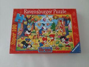 100 Pieces Super Puzzle - Fix And Foxi For Home - Ravensburger