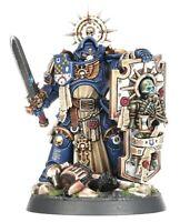 Primaris Captain - Warhammer 40k 9th Indomitus