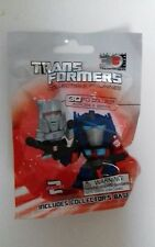 TRANSFORMERS - Blind Bag Series 2 Collectible Figurine With Base Hasbro 2014 New