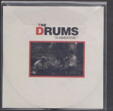 THE DRUMS Summertime! EP 7 TRACK PROMO CD