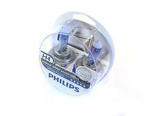 Philips stark weiß Xenon-Effekt H4 12V + 2 W5W Standlichtleuchten 12342WHVSM