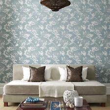 Wallpaper Graham & Brown Jiao - Duck Egg Pattern 31-606 Roll Size 10.05mx0.52m