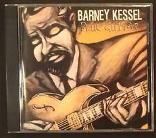 Barney Kessel- Blue Guitar- CD