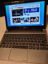 Acer Chromebook Q1Vzc with Wifi, Bluetooth, over 5 Hours of Battery Life