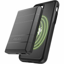 Pelican iPhone 11 Case & EMS Battery Pack | Protector Series - Black