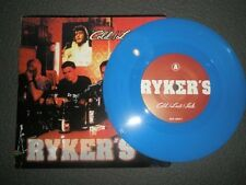 Ryker's Cold/lost/sick (3 tracks, 1997) [Maxi-CD]