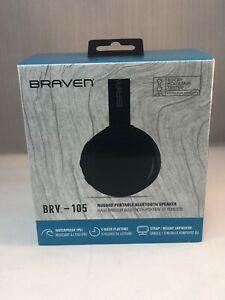 Braven Bluetooth Speakers - BRV 105 & BRV 360