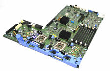 Dell PowerEdge 2950 III Motherboard Dual CPU 771 M332H 0M332H w/ Tray
