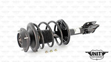 Suspension Strut and Coil Spring Assembly-Unity fits 00-04 Subaru Outback