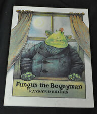 FUNGUS THE BOOGEYMAN SOFTCOVER 1ST PRINT 1979