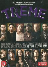 Treme : Season 3 / Saison 3 / Seizoen 3 (4 DVD)