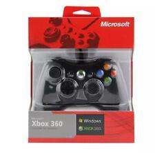 Microsoft Xbox 360 Controller. Microsoft Wired USB Xbox 360 Controller Gamepad.