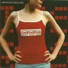 Original 1996 CD Single ME ME ME Hanging Around EP MINT BLUR ELASTICA LILAC TIME
