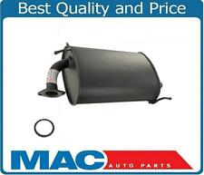 1998-2002 Honda Accord 3.0L V6 Muffler With Gasket Rear Right/ Pass Side