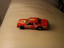 HOT WHEELS FRONTRUNNIN FAIRMONT DIECAST CAR BY MATTEL 1981