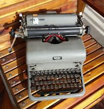 Vintage 1949 Royal KMG Typewriter - Great Condition! - Works Great!
