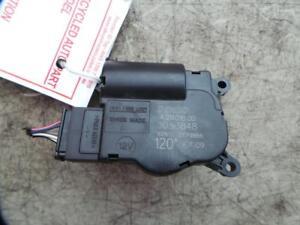 RENAULT MASTER AC FLAP/ STEPPER MOTOR DENSO X62 09/11- 16 (3RD)