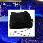 30W 8CH LED Stage Backdrop Stage Star Backdrop Wedding Party Background Curtain
