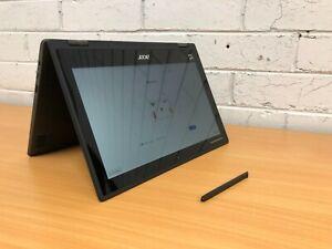 "Acer Chromebook Spin 511 - 11.5""  / Celeron N4100 / 4GB RAM / 32GB / Wacom Pen"