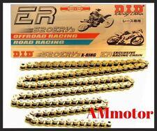 DID ERT2 HONDA CRF 250 CATENA ORO 520 120 MAGLIE RACING MOTO CROSS OFF ROAD