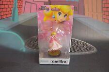 Amiibo 'super Smash Bros' - Peach Nintendo