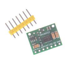 MAX30102 Oximeter Heart Rate Beat Pulse Sensor 1.8V-3.3V Replace MAX30100 Ga