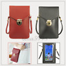 Touchable PU Leather Change Bag | Mobile Phone Bag| Women Gift