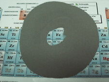 Fe 26 Eisen Pulver Eisenpulver Eisensand Magnet Rost Farbe Physik Chemie lernen