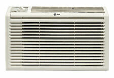 LG LW5015E - 5,000 BTU 110V Window A/C: Window Accessories Included