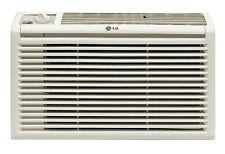 LG LW5014 - 5,000 BTU 110V Window A/C: Window Installation Kit Included